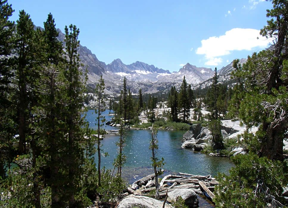Blue lake ca one of the most fun vacations i have ever