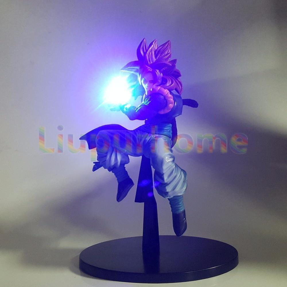 Epingle Sur Figurine Dragon Ball Gt