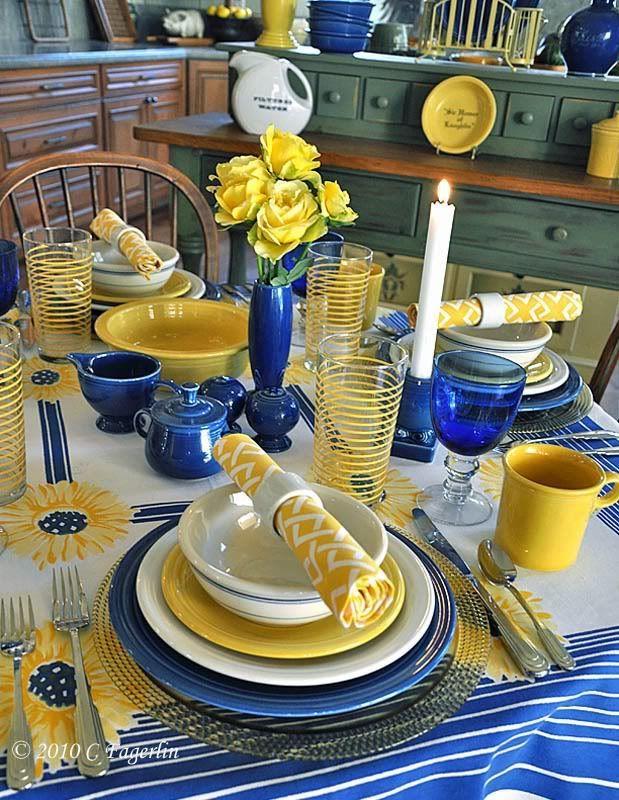 Yellow Kitchen Decorating Ideas Photos   Yellow kitchen ...