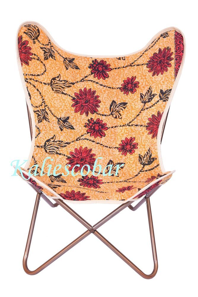chair covers vintage wheelchair kid butterfly handmade cotton kantha cover only kaliescobar