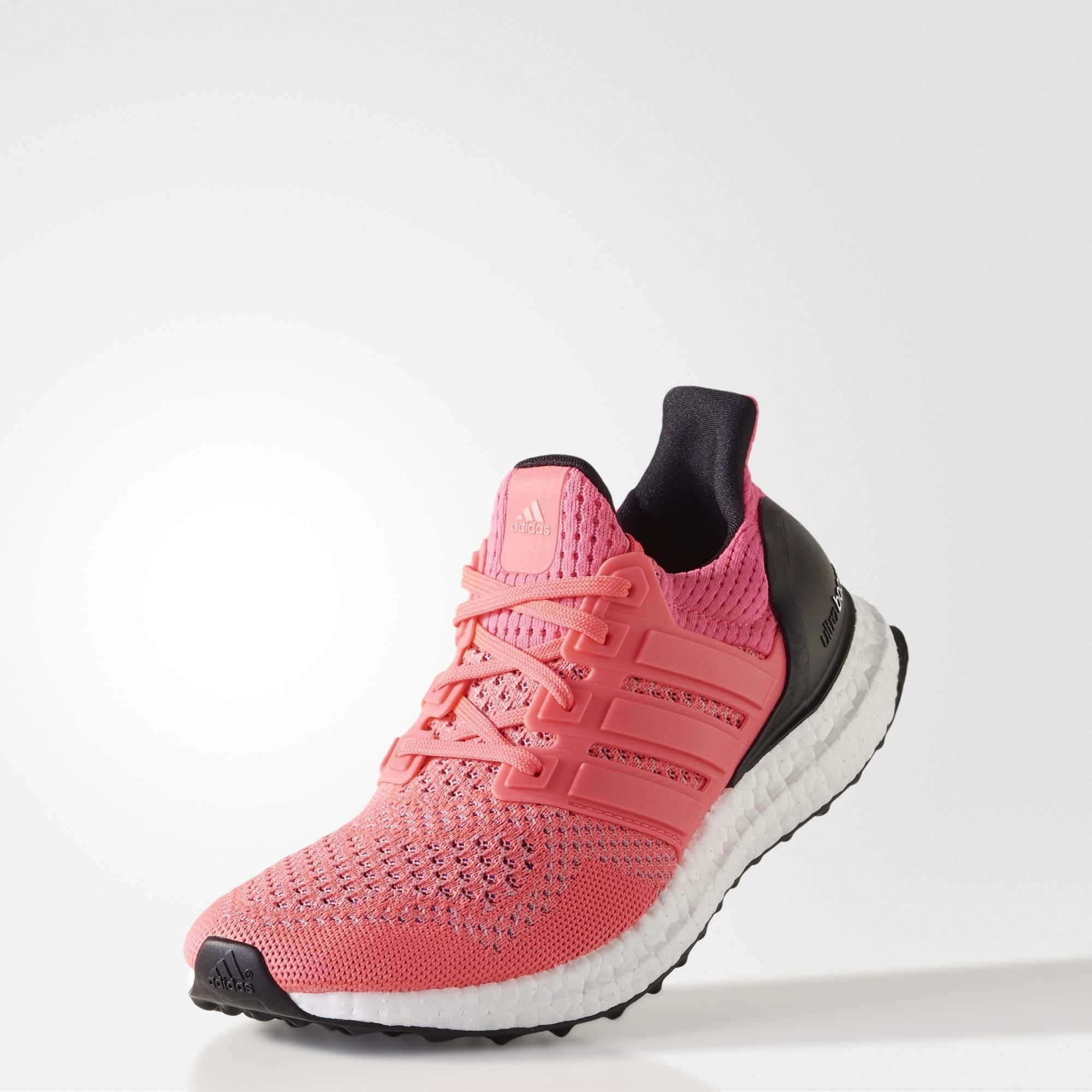 e64a7d53035 adidas Ultra Boost Shoes - Red