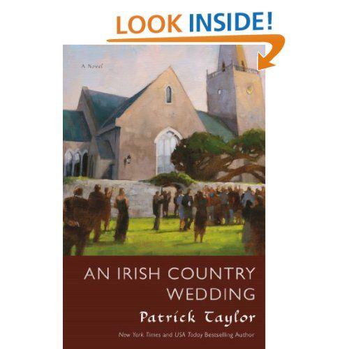 An Irish Country Wedding (Irish Country Books): Patrick Taylor: 9780765332172: Amazon.com: Books