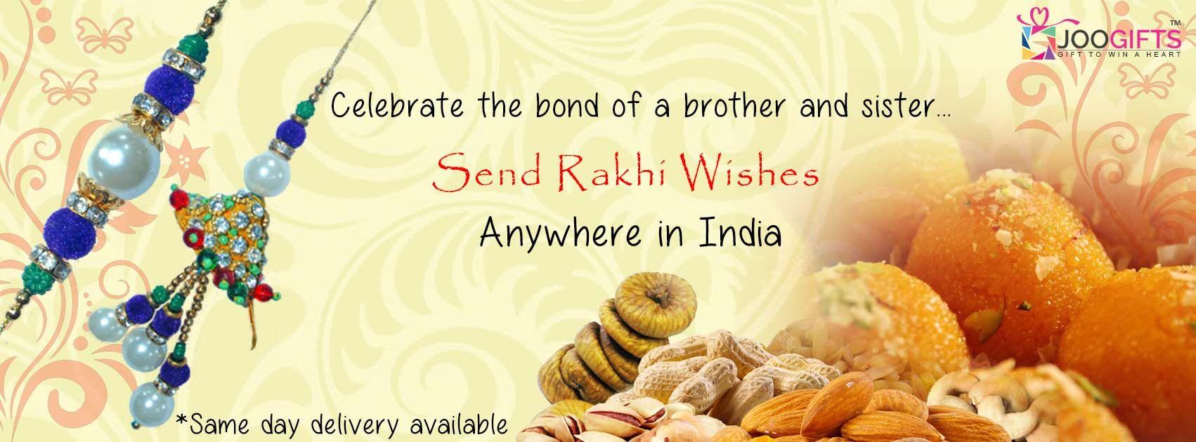 Rakhi Gifts Online Kolkata