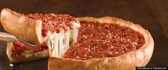 Best Chicago Pizza Recipe