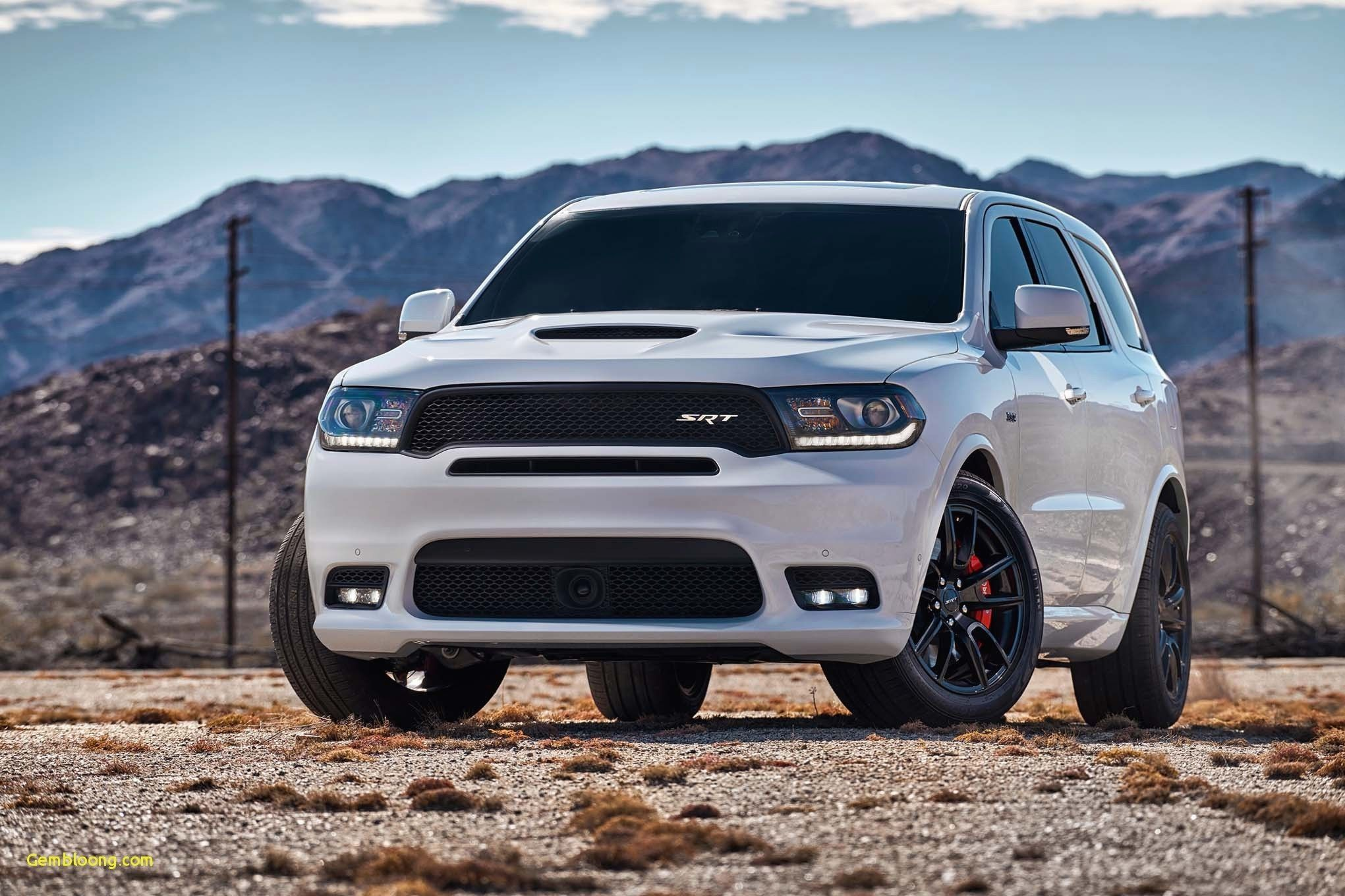 Best Dodge Durango Srt8 Specs And Review Cars Review 2019 Dodge Durango 2018 Dodge 3rd Row Suv