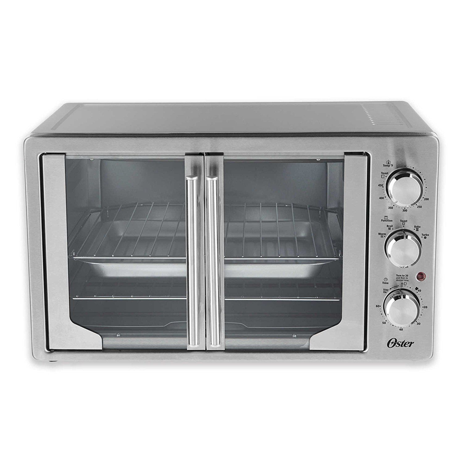 Oster Tssttvfdxl French Door Oven With Convection Read More