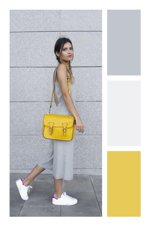 Cinco trucos para saber como combinar los colores del 'look