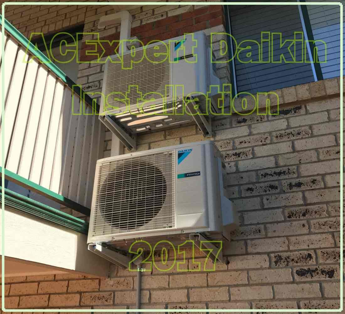 Panasonic Air Conditioner Installation Panasonic air