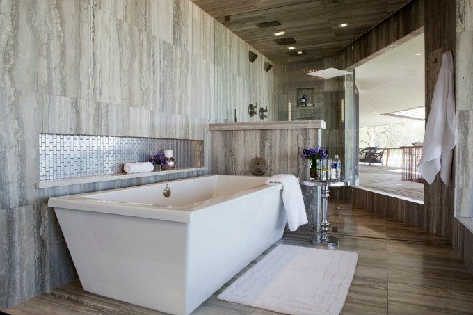 Trending Bathroom Designs Alluring Pinarran Jon Bathroom  Pinterest  Master Bathrooms Inspiration