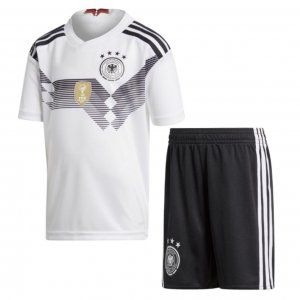2958c5d03 Kids 2018 Germany World Cup Home Kit  L339