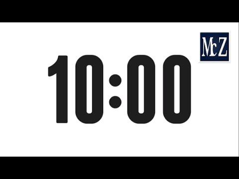 10 minute countdown timer thevillas co