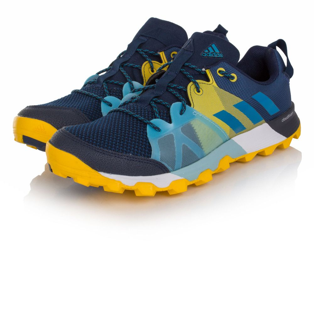 Adidas Kanadia 8 1 Trail Running Shoes Aw17 40 Off