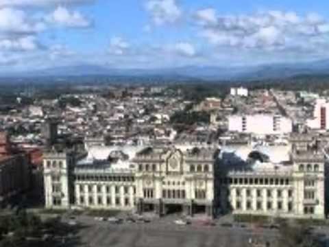 SONES DE MI GUATEMALA