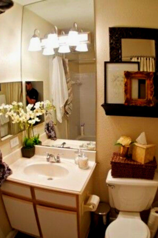 Bathroom Decor 1960 S Bathroom Decor 1950s Where To Buy Bathroom Decor Bathroom Decor In 2020 Bathroom Decor Apartment Small Apartment Bathroom Apartment Bathroom