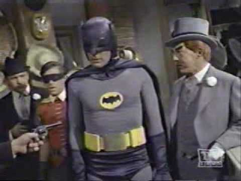 All Of Robin S Holy Batman Great For Talking About