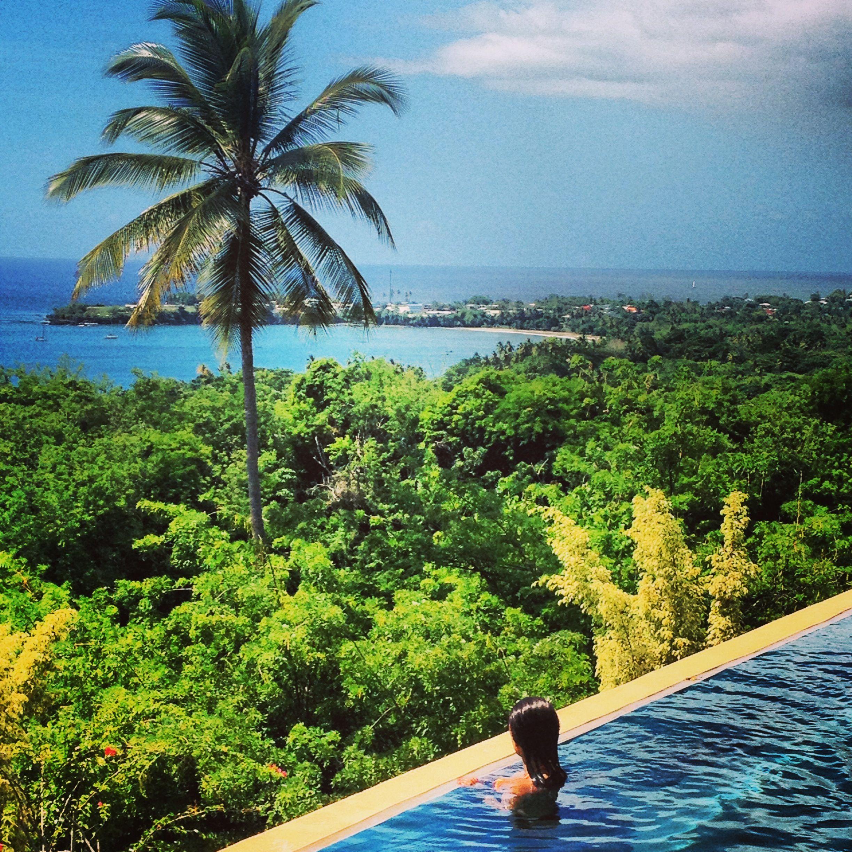 Tobago Island: Trinidad, Tobago, Trinidad, Travel
