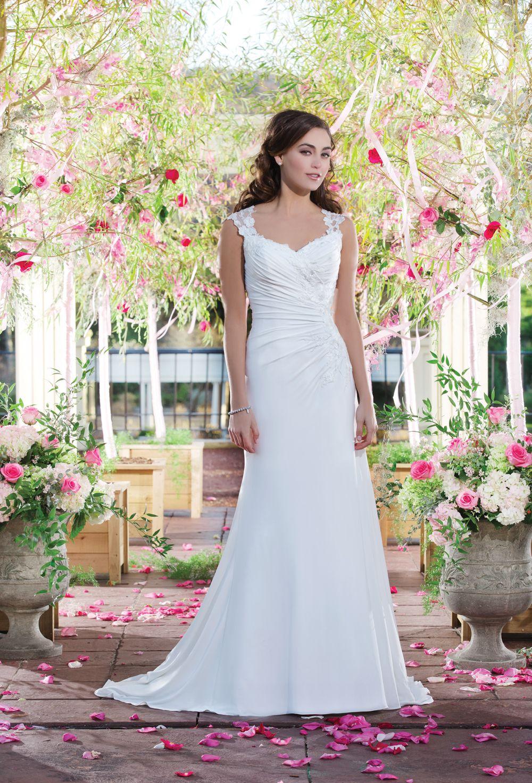 Sweetheart 6048 | Wedding dresses brisbane, Wedding ...