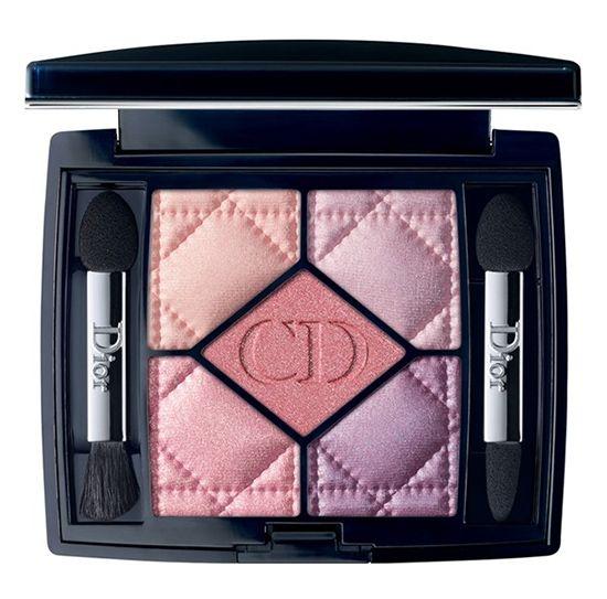 Dior 5 Couleurs Eyeshadow Palettes for Fall 2014 - Tutu
