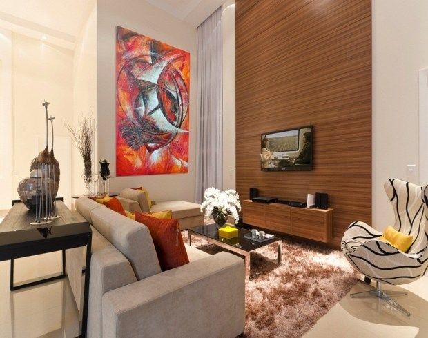 Desain interior rumah sederhana tipe also gak perlu minder bisa tampak mewah dengan rh pinterest
