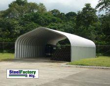 Diy garage kits do it yourself carport shelter 30x40x14 diy garage kits do it yourself carport shelter 30x40x14 garage building diy solutioingenieria Choice Image