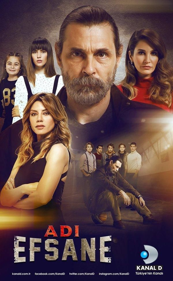 Adi Efsane Tv Series 2017 Drama Tv Shows Tv Series 2017 Drama Movies
