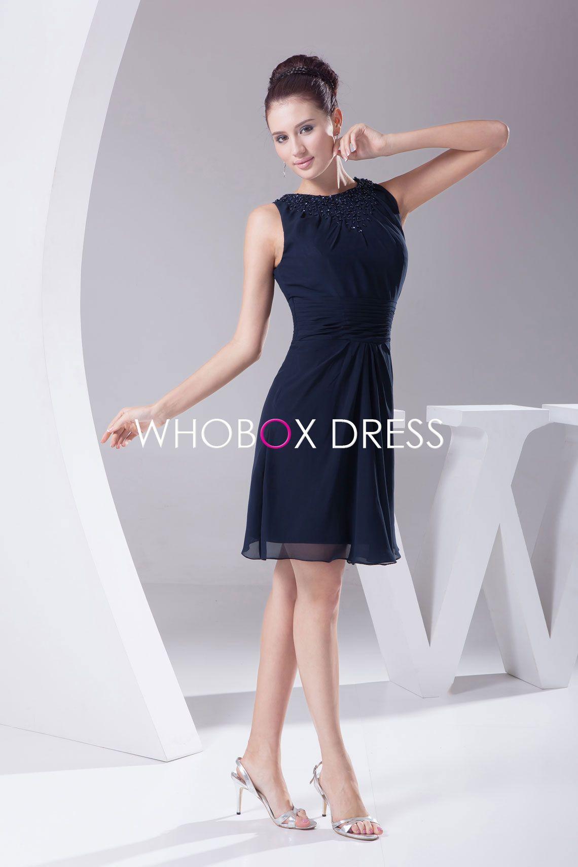Classy navy blue dress mother of groom dresses pinterest