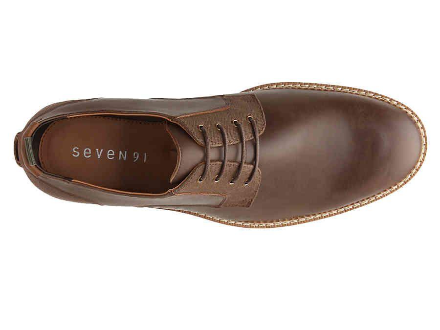 76a2769c85c4 Seven 91 Uilleam Oxford Men s Shoes