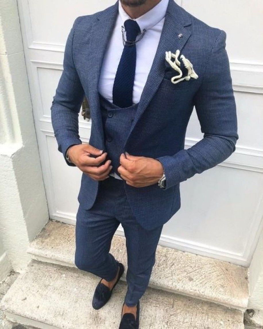 1cf3946b1f Stylish Formal Men Work Outfit Ideas To Change Your Style32 | Mens ...