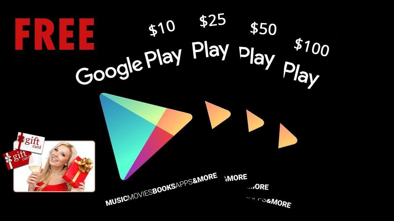 Google Play Gift Card Generator No Survey No Password*ONLY 1ST 90 USERS*... | Google play gift card. Gift card generator. Gift card