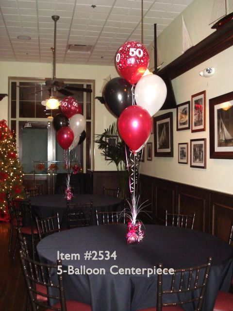 Image Result For Helium Balloons 80th Birthday
