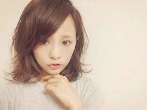 ワザあり時短 田中亜希子さんのヘアアレンジの16枚目の写真 マシマロ ヘアーデザイン サロンスタイル ヘアアレンジ