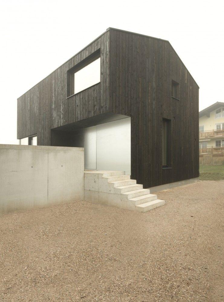 Gallery of Trattner Scharfetter Residence / LP Architektur - 8 Lp