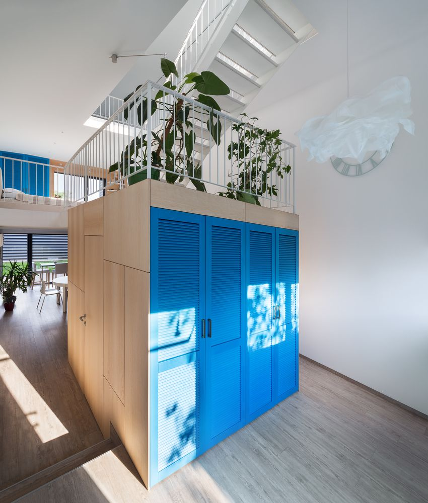 Gallery Of Arthouse / Pominchuk Architects - 7