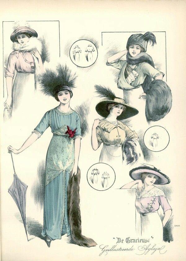 Uit Februari 1912