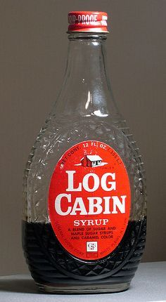 Image Result For Biscuits And Log Cabin Syrup