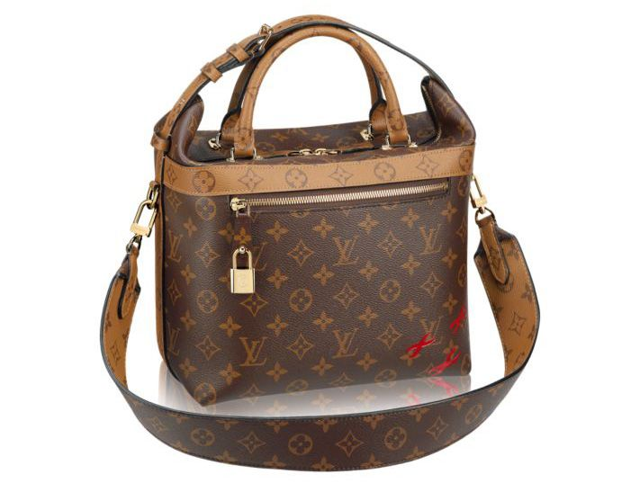 64772d856 Introducing the New Louis Vuitton City Cruiser Bag | editorial in ...