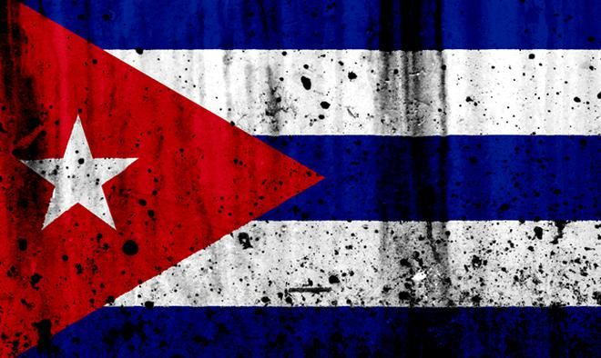 Download Wallpapers Cuban Flag 4k Grunge Flag Of Cuba North America Cuba National Symbols Cuba National Flag In 2020 Cuban Flag Flag Cuba Flag