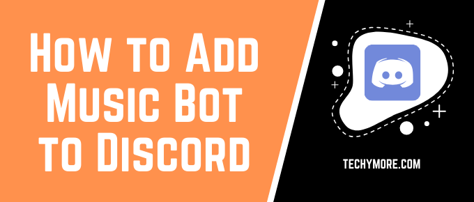 How To Get A Bot To Play Music In Discord