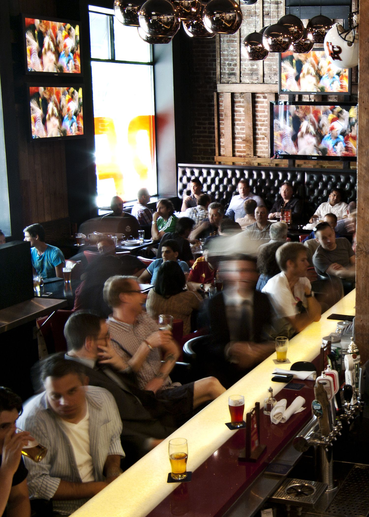 Red Card Game Day Red Card Sports Bar Eatery Sports Bar Sport Bar Design American Sports Bar
