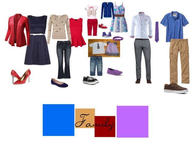 Picture Day Outfit Ideas | Love is Love