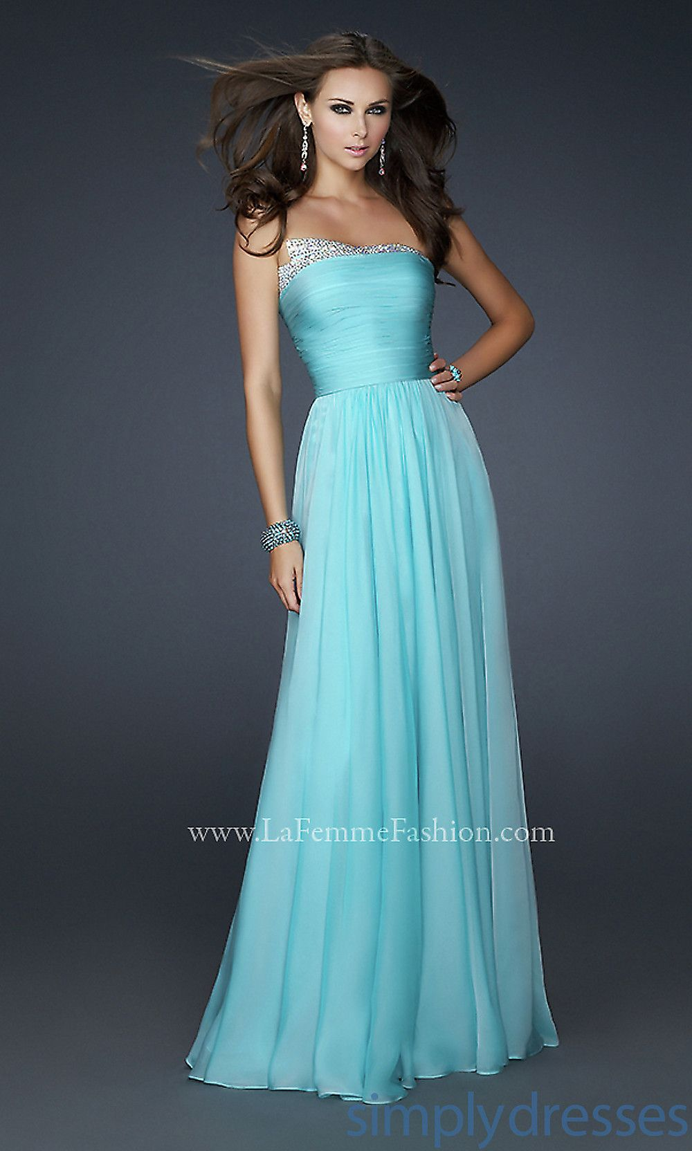e28b49648d blue with a touch of sparkle bridesmaid dress... love this style and the  little added sparkle! Maybe just another color 3