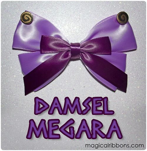 Damsel Megara, I love this one <3