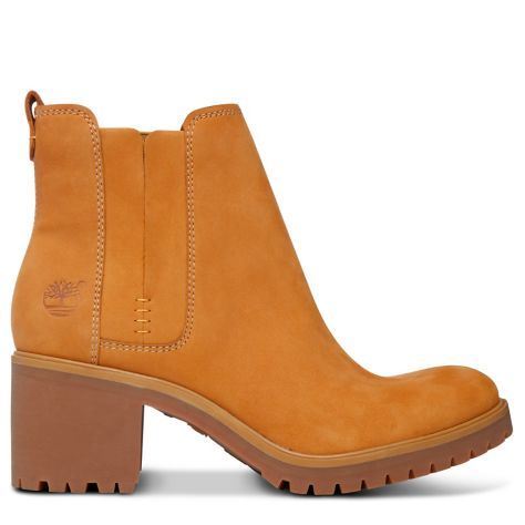 timberland femme glancy chelsea