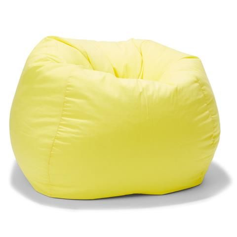 Bean Bag Yellow Kmart Bean Bag Chair Bedroom Styles Yellow Bag