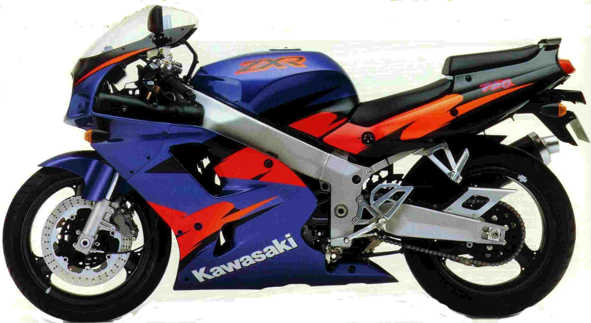 BikePics - 1984 Kawasaki GPZ 750 Home Page on BikePics.Com