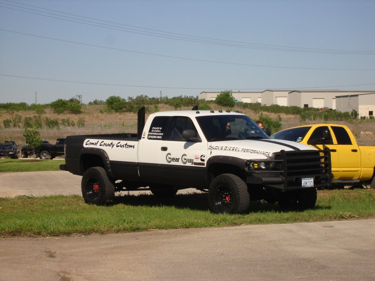 Http Www Gautoparts Com Blog Path Wp Content Gallery 1087 2000 Dodge Ram 2500 Pickup 11 Jpg Diesel Trucks Dodge Trucks Ram Dodge Ram