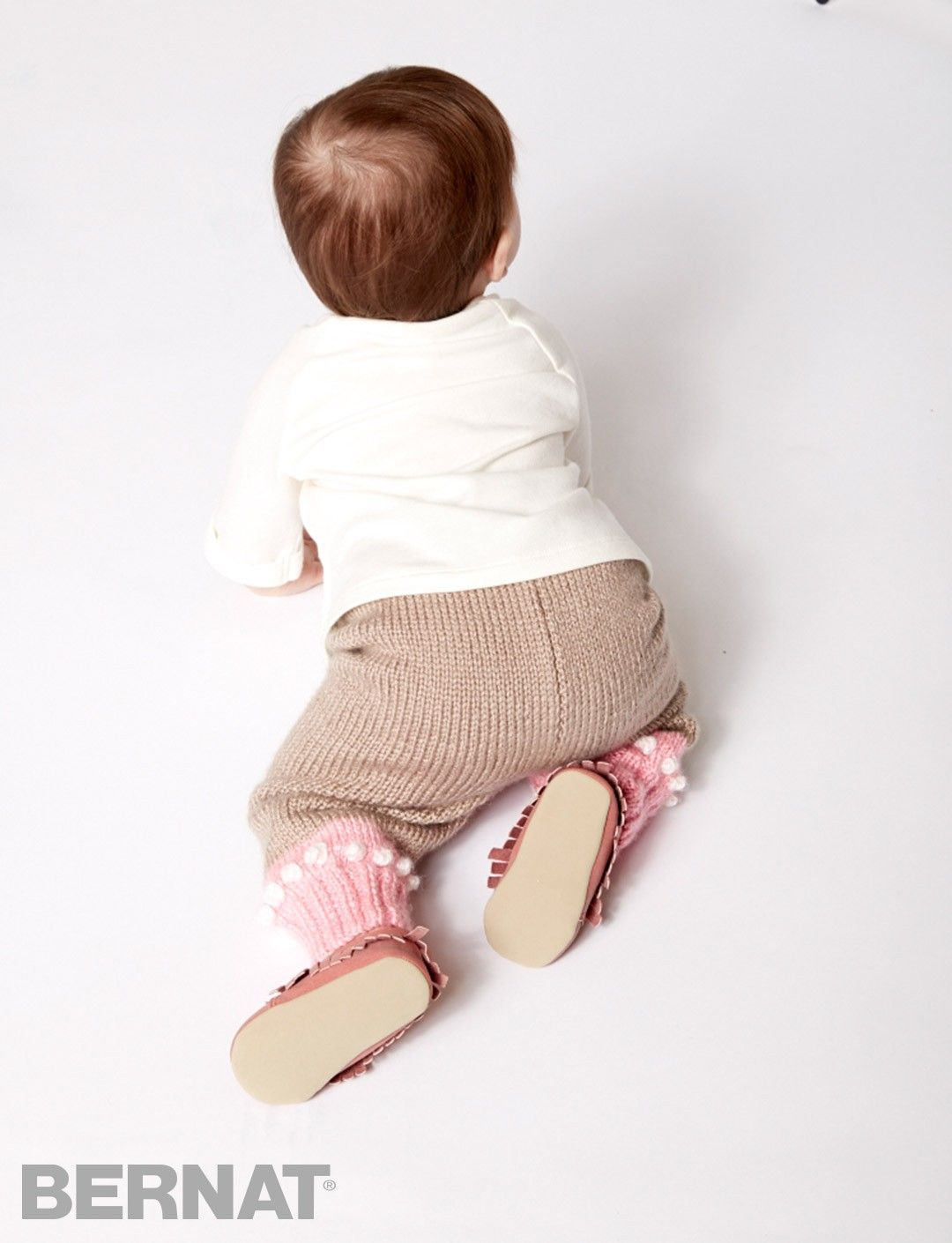 Little Dipper Pants - Patterns   Yarnspirations   Baby crochet and ...