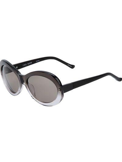 The Row '25 C4' Sunglasses