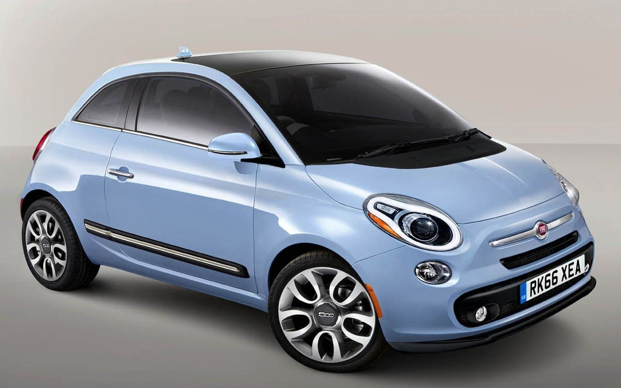 2020 Fiat 500 Abarth Release Date and Concept
