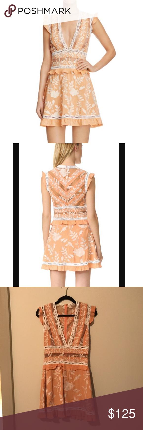 For Love Lemons Mia Paneled Mini Dress S My Posh Picks Pinterest